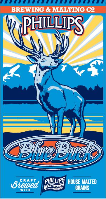 bluebuck